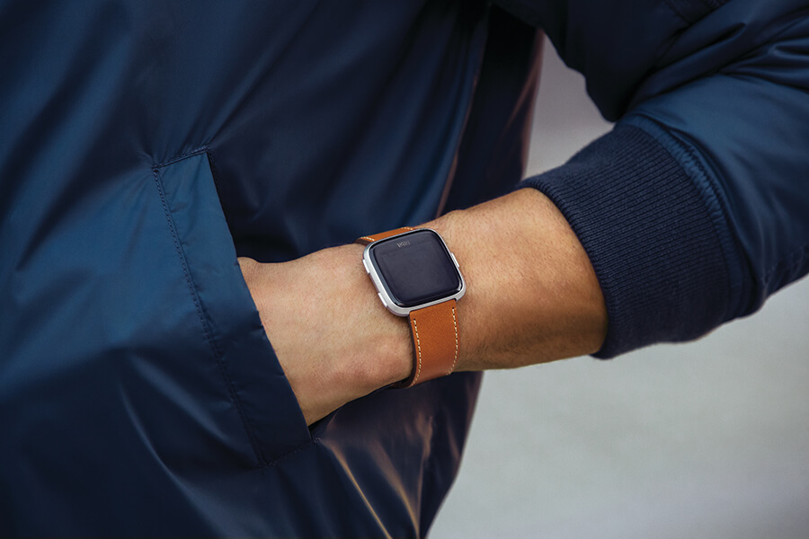 Fitbit Versa Armband kaufen